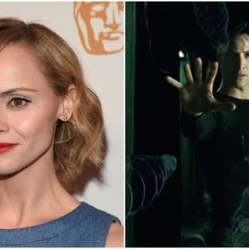 Matrix 4: Warner Bros Taps Christina Ricci Takes Red Pill, Joins Cast