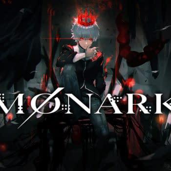 NIS America Announces New JRPG Monark Arrivi In 2022