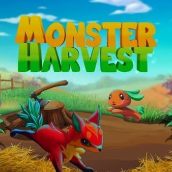Monster Harvest Changes Release Date To August 19th