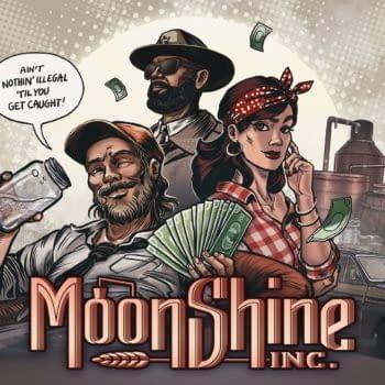 Klabater Releases New Information For Moonshine Inc.