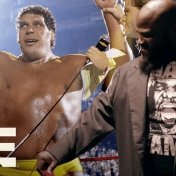 Mark Henry and The Big Show will help Triple H and Stephanie McMahon track down Andre the Giant memorabilia for WWE Most Wanted Treasures on A&E
