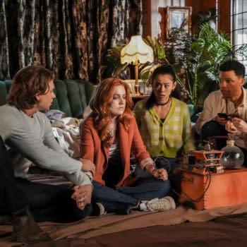 Nancy Drew Season 2 Finale Preview: Has Nancy's Time Finally Run Out?