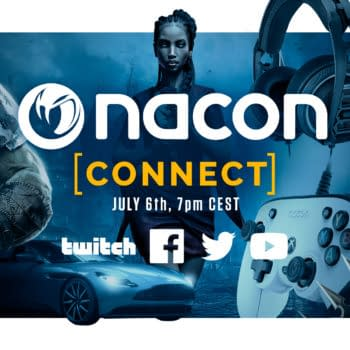 Nacon Announces Their Own Connect Event For July 6th