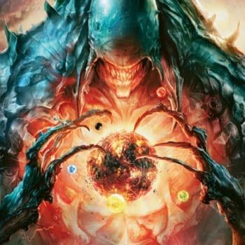 Magic: The Gathering Adds Phyrexian Creature Type To Cards On MTGO