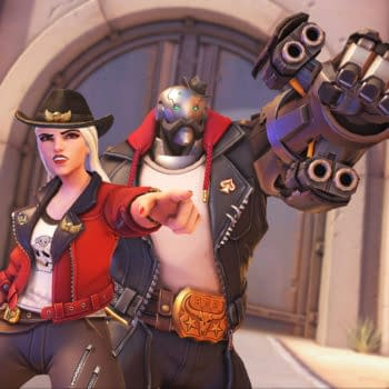 Overwatch Launches Ashe's Deadlock Challenge With Updates