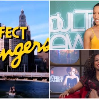 Perfect Strangers Taps Robin Thede, London Hughes for HBO Max Reboot