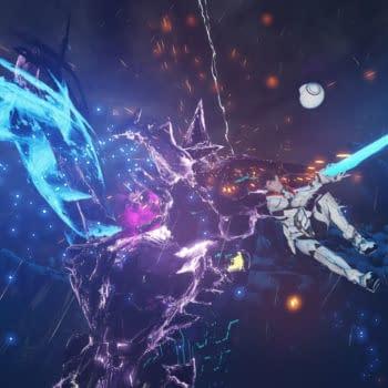 Phantasy Star Online 2 New Genesis Will Launch On June 9th