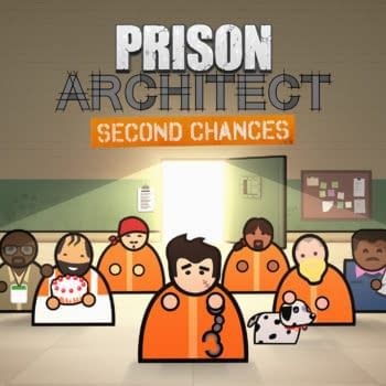 Prison Architect Releases Second Chances DLC With Animal Therapy