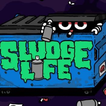 SLUDGE LIFE By Devolver Digital Still Awesome, But Now Costs Money