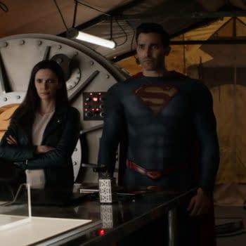 Superman & Lois Season 1 E10 Preview: Kyle's Behavior Concerns Lana