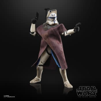 Exclusive Star Wars: The Black Series Figures Drop Today From Hasbro