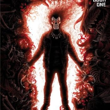 Cover image for SHADOWMAN (2020) TP VOL 01
