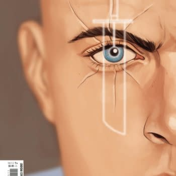 Cover image for CABLE #11