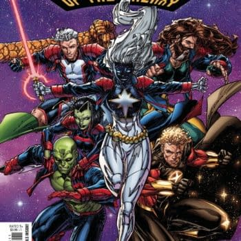 Cover image for GUARDIANS OF THE GALAXY #15