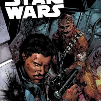 Cover image for STAR WARS #14 WOBH
