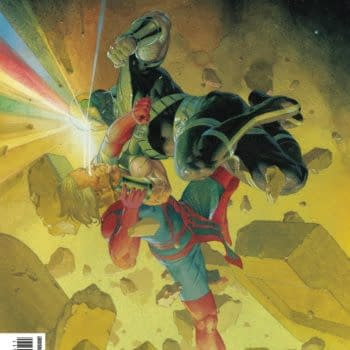 Cover image for ETERNALS #5