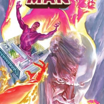 Cover image for IRON MAN #9