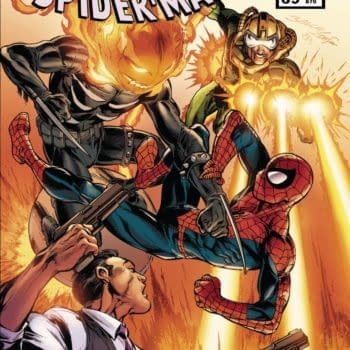 Cover image for AMAZING SPIDER-MAN #69