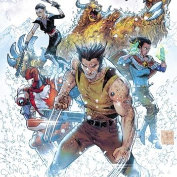 Cover image for HEROES REBORN WEAPON X AND FINAL FLIGHT #1