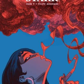 Cover image for MANY DEATHS OF LAILA STARR #3 (OF 5) CVR A ANDRADE