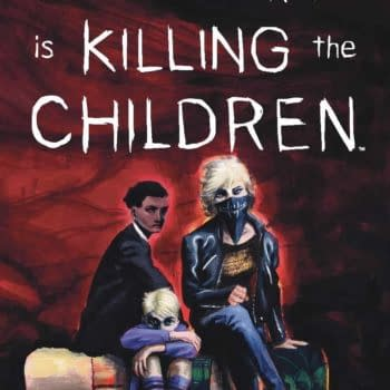 Cover image for SOMETHING IS KILLING THE CHILDREN #17 CVR A DELL EDERA