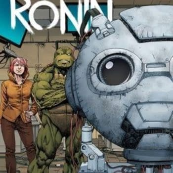 Last Ronin, X-Men and Masters Of The Universe Top Advance Reorders
