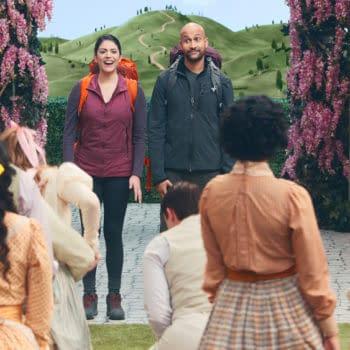Trailer For Apple TV+ Musical Comedy Schmigadoon! Is Here