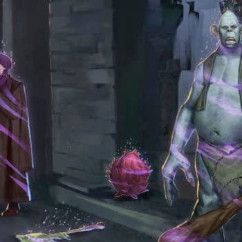 Harry Potter: Wizards Unite Event Review: Unforgivable Truth Part 1