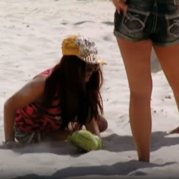 """On her new show Messyness, Jersey Shore star Nicole """"Snooki"""" Polizzi will aim to answer life's most important questions, such as: """"Where's the beach?!"""""""