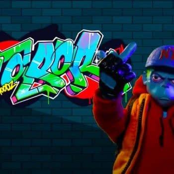 Mezco Toyz Reveals The Return of Hoodz Figures For One:12