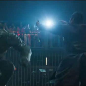 Shang-Chi: Marvel Boss Kevin Feige on Abomination's Return in Trailer