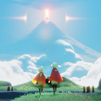 Sky: Children Of The Light Receives Nintendo Switch Launch Trailer
