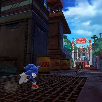 Sonic Colors: Ultimate Reveals New Images & Video