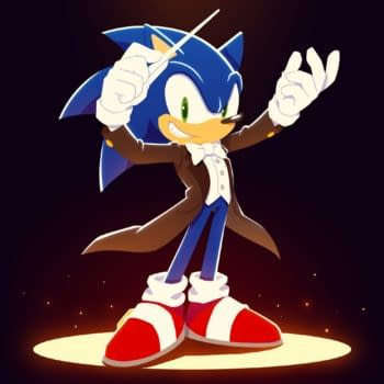 Sonic The Hedgehog 30th Anniversary Symphony Happening Today