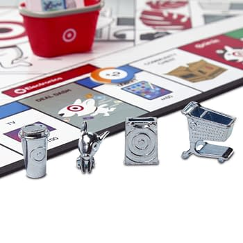There's Now A Target Version Of Monopoly For You To Collect
