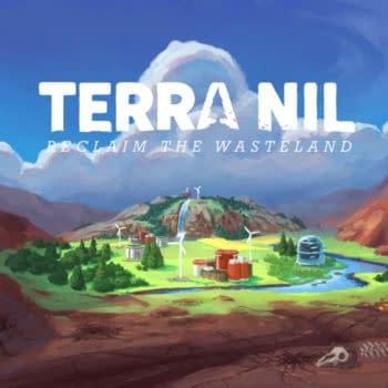 Devolver Digital Announces Reverse City-Builder Terra Nil