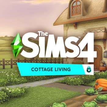 Electronic Arts Launches The Sims 4: Cottage Living Expansion