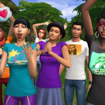The Sims 4 Announces Sims Sessions In-Game Music Festival