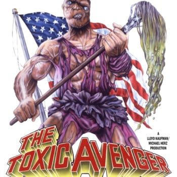 Toxic Avenger: Even More Added To The Cast Of Reboot