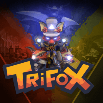 Trifox Action Adventure Indie Game Demo Now Available On Steam