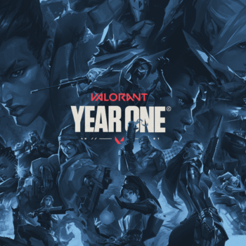 Riot Games Planning To Bring Valorant To Mobile Devices