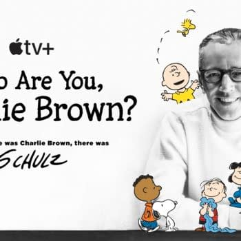 """Peanuts Documentary """"Who Are You, Charlie Brown?"""" Coming To Apple TV+"""
