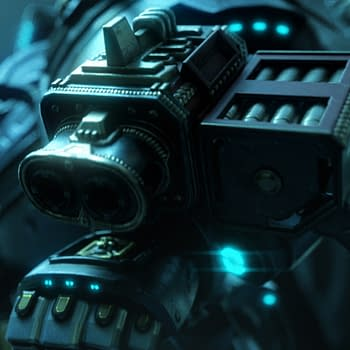 Warhammer 40K: Chaos Gate - Daemonhunters Will Arrive In 2022