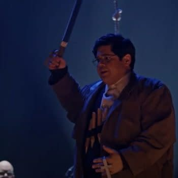 What We Do in the Shadows Star Harvey Guillén Previews Season Three
