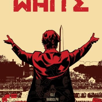 PrintWatch: White #1 Gets 40,000 Orders and Second Printing