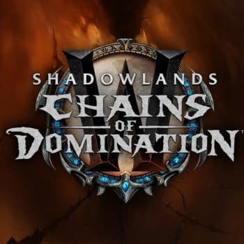 Chains Of Domination Comes To World of Warcraft On June 29th