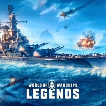 More American Ships Make Their Way Into World Of Warships: Legends