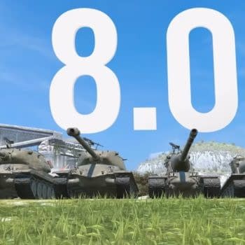 World Of Tanks Blitz Receives A Massive Update To Be More Realistic