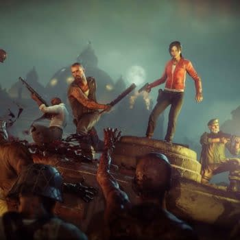 Left 4 Dead Characters Join The Ranks Of Zombie Army 4