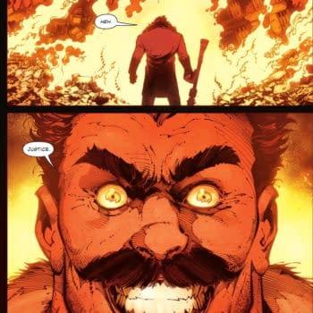 Spoilers: Robins, Foxes & Peacekeeprs in Batman Comics Today